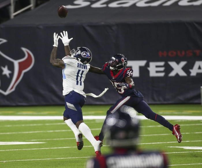 Texans defense needs more than a few good men