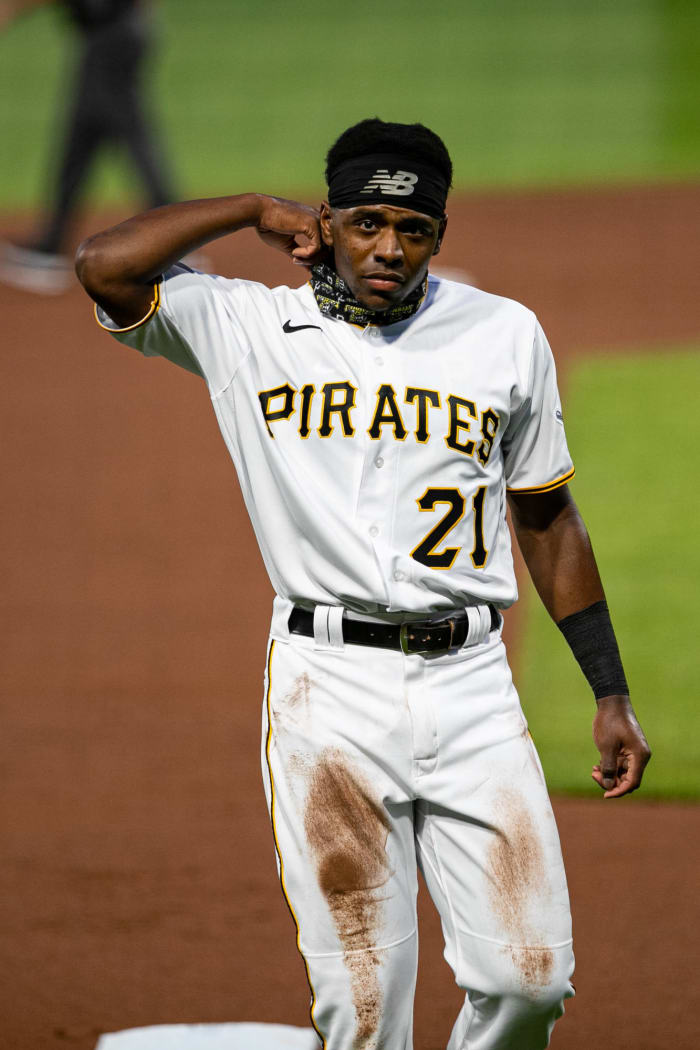 The Pirates are worse than we expected