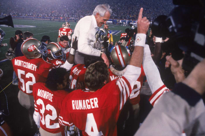 Super Bowl XVI: A game-changing tool makes its debut