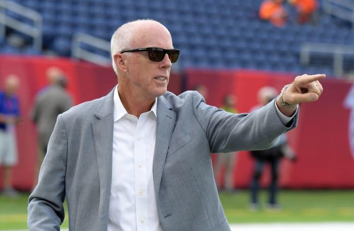 Next Falcons GM inherits broken roster