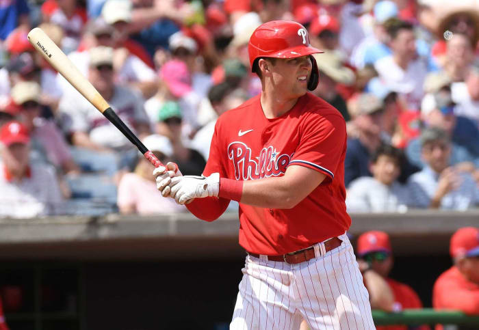 Philadelphia Phillies: Rhys Hoskins, 1B