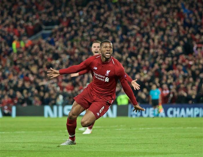 Liverpool over Barcelona