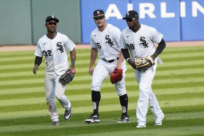 The White Sox are as good as advertised