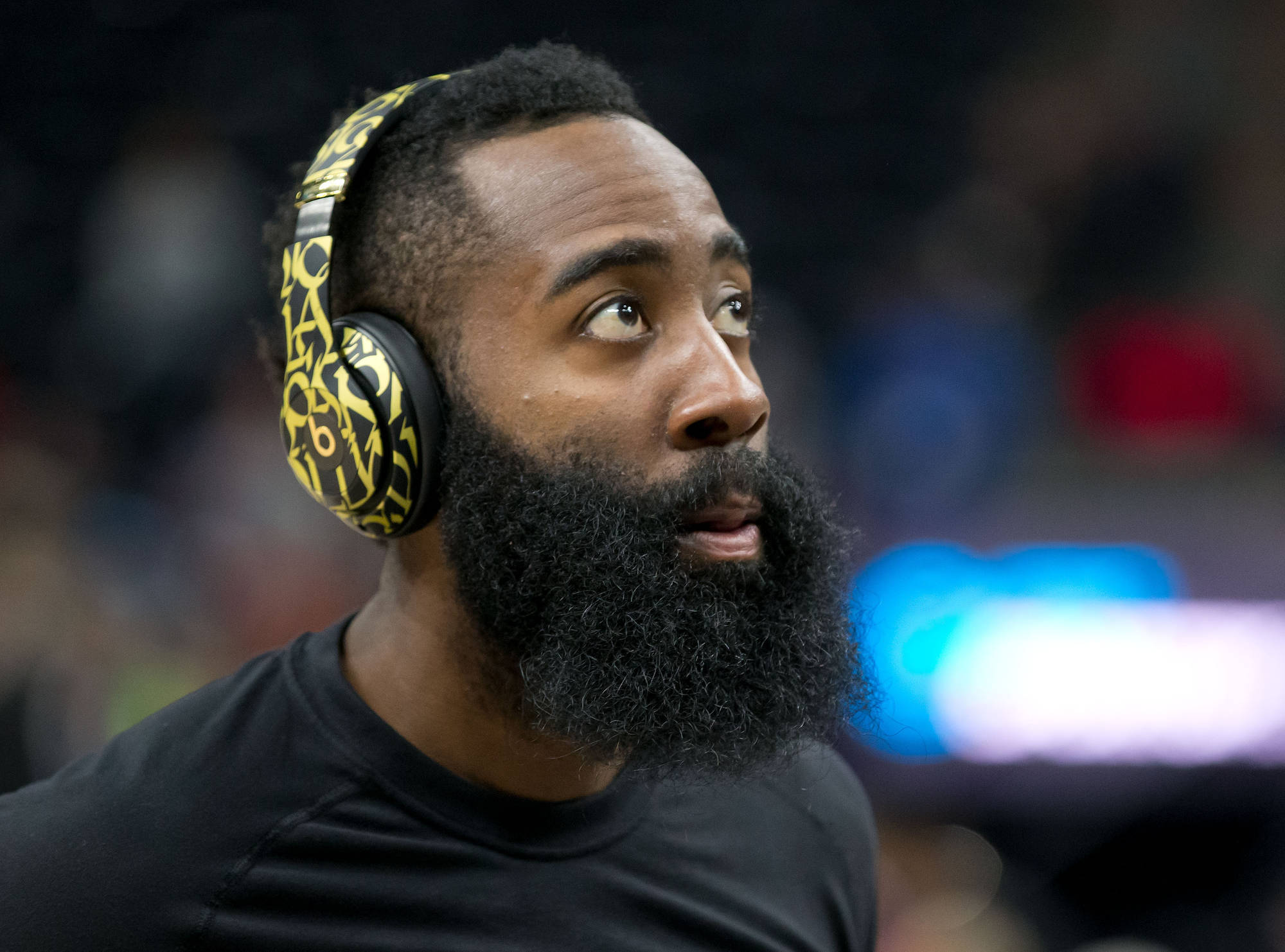 James Harden embarrasses Wesley Johnson with epic ankle-breaker