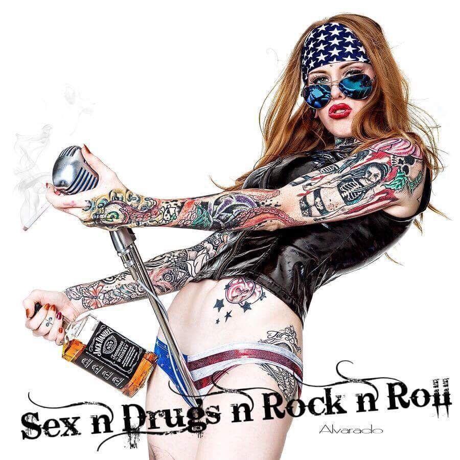 Картинки рок мой наркотик