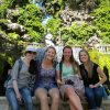 A student studying abroad with Utah Valley University: Traveling - Art History