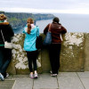 A student studying abroad with Fairfield University: Florence - Semester or Year in Italy