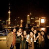 A student studying abroad with Alliance for Global Education: Shanghai - Contemporary Chinese Society and Language in Shanghai