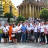 A student studying abroad with Payap University: Chiang Mai - Direct Enrollment & Exchange