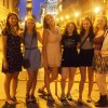 A student studying abroad with Sol Abroad - Granada: Spain High School Spanish Immersion