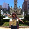 A student studying abroad with USAC: Alicante, Spain - Spanish Language and European Studies