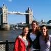 A student studying abroad with Brigham Young University: Traveling - Art History Europe Study Abroad