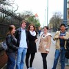 A student studying abroad with Zagreb School of Economics and Management: Zagreb - Direct Enrollment & Exchange