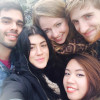 A student studying abroad with University of Sheffield: Sheffield - Direct Enrollment & Exchange