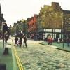 A student studying abroad with University of Edinburgh: Edinburgh - Direct Enrollment/Exchange