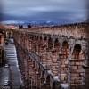 A student studying abroad with KIIS: Sevogia - Experience Segovia Spring Semester Program