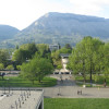 A student studying abroad with AIFS: Grenoble- University of Grenoble - French Language and Culture
