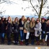 A student studying abroad with CAPA The Global Education Network: Florence Study, Intern, or Advanced Italian Abroad