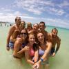 A student studying abroad with The Education Abroad Network (TEAN): Gold Coast - Griffith University