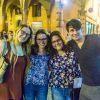A student studying abroad with Eastern College Consortium (ECCO): Bologna - Università di Bologna Study Abroad Program