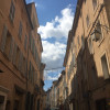 A student studying abroad with American University Center of Provence (AUCP): Aix-en-Provence - Advanced French Study