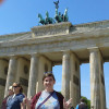 A student studying abroad with Universität Leipzig: Leipzig - Direct Enrollment & Exchange