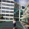 A student studying abroad with Auckland University of Technology (AUT): Auckland - Direct Enrollment & Exchange