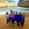 A student studying abroad with IES Abroad: Sydney Direct Enrollment -  University Of Sydney