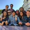 A student studying abroad with IES Abroad: Nantes - French Language Immersion & Area Studies