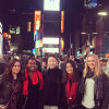 A student studying abroad with  The Intern Group: Intern in New York City through The Intern Group