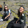A student studying abroad with New York University: Dublin - NYU Summer in Dublin