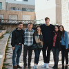 A student studying abroad with CIEE: Amman - Arabic Language