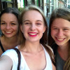A student studying abroad with European University Viadrina: Frankfurt - Direct Enrollment & Exchange