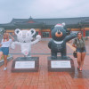 A student studying abroad with Korea University: Seoul - International Summer Campus