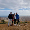 A student studying abroad with AIFS: Barcelona - Universitat Autònoma Barcelona