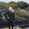 A student studying abroad with Eastern Illinois University (EIU): Dublin - Ireland and Northern Ireland Co-Cultural Experience