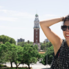 A student studying abroad with CEA: Buenos Aires, Argentina