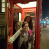 A student studying abroad with CISabroad (Center for International Studies): London - The London Semester