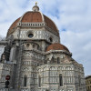 A student studying abroad with Academic Studies Abroad: Study Abroad in Florence, Italy