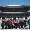 A student studying abroad with Korea University: Seoul - Direct Enrollment & Exchange