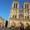 A student studying abroad with University of California, Los Angeles: Paris - French Language and Culture