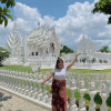 A student studying abroad with CISabroad (Center for International Studies):  Intern in Thailand