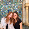 A student studying abroad with IES Abroad: Rabat - Study in Rabat