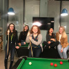A student studying abroad with University of Westminster: London - Direct Enroll Study Abroad & Internships