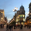 A student studying abroad with Spanish Studies Abroad: Seville - Semester, Year or Summer in Seville