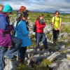 A student studying abroad with National University of Ireland, Galway/ NUI Galway: International Summer School