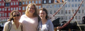 DIS - Danish Institute for Study Abroad: Copenhagen: Summer Study Abroad in Denmark