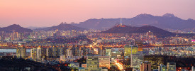 ISA Study Abroad in Seoul, South Korea
