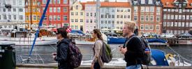 DIS Copenhagen: Summer