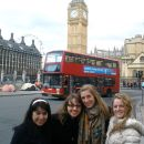 Study Abroad Reviews for IES Abroad: London - Study London
